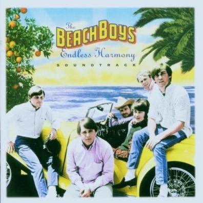 The Beach Boys (Зе Бич Бойз): Endless Harmony Soundtrack