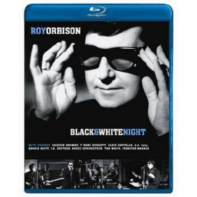 Roy Orbison (Рой Орбисон): Black & White Night