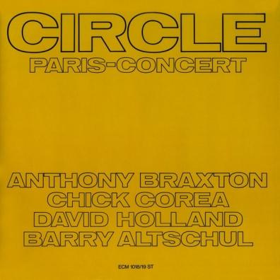 Circle: Paris Concert