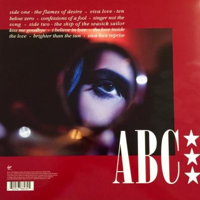 ABC (ABC): The Lexicon Of Love II