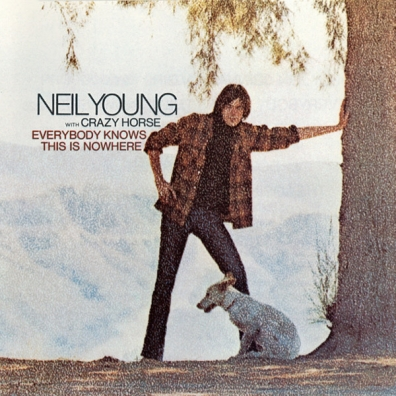 Neil Young (Нил Янг): Everybody Knows This Is Nowhere