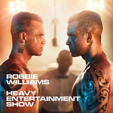 Robbie Williams (Робби Уильямс): Heavy Entertainment Show