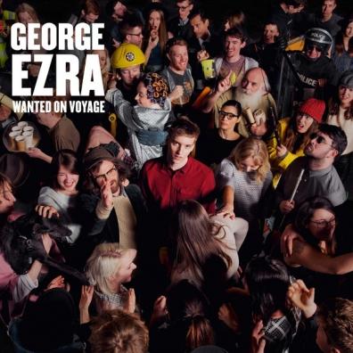 George Ezra (Георг Эзра): Wanted On Voyage