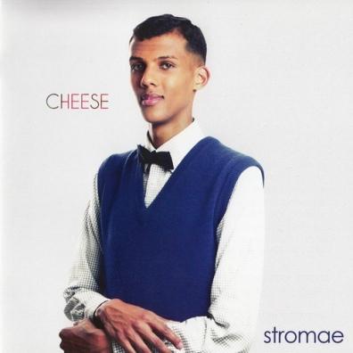 Stromae (Стромай): Cheese