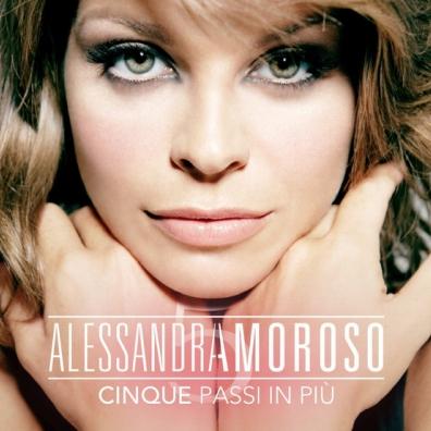 Alessandra Amoroso (Алессандра Аморозо): Cinque Passi In Piu