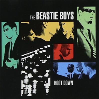 The Beastie Boys (БистиБой): Root Down