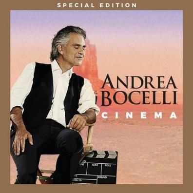 Andrea Bocelli (Андреа Бочелли): Cinema