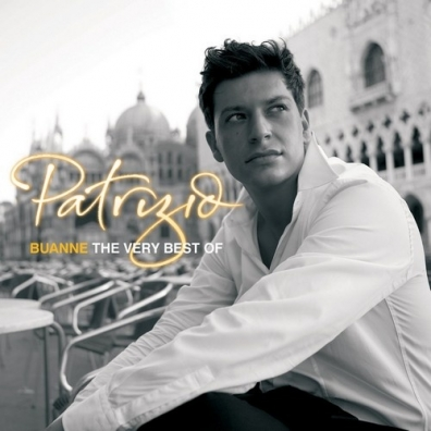 Patrizio Buanne (Патрицио Буанне): The Very Best Of