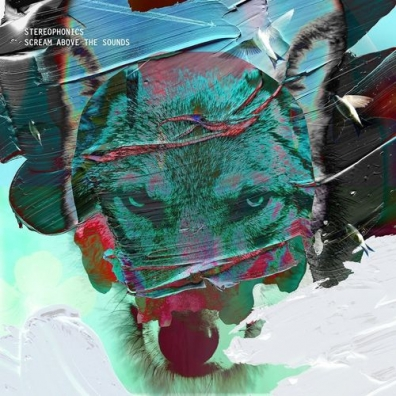 Stereophonics (Стереофоникс): Scream Above The Sounds