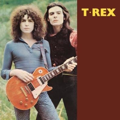 T. Rex: T. Rex