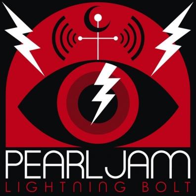 Pearl Jam (Перл Джем): Lightning Bolt