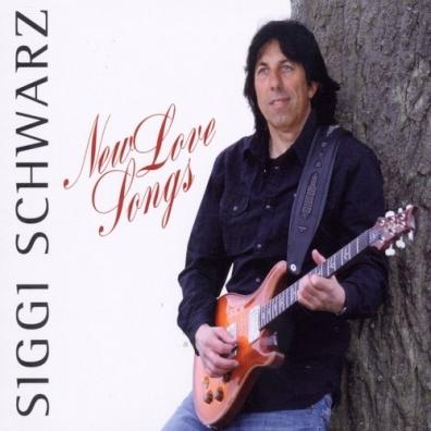 Siggi Schwarz (Сиги Швартц): New Love Songs