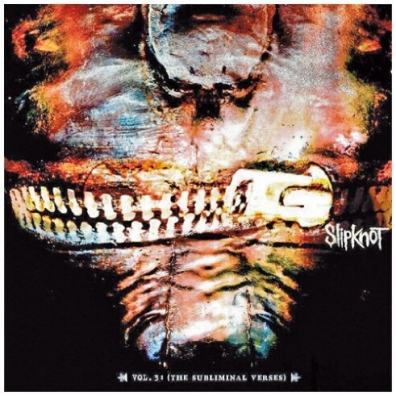 Slipknot (Слипнот): Vol. 3: The Subliminal Verses