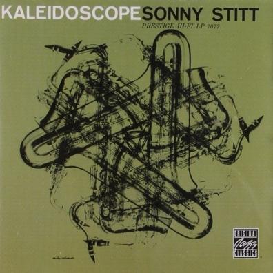 Sonny Stitt (Сонни Ститт): Kaleidoscope