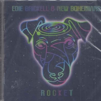 Edie Brickell & New Bohemians (Эди Брикелл): Rocket