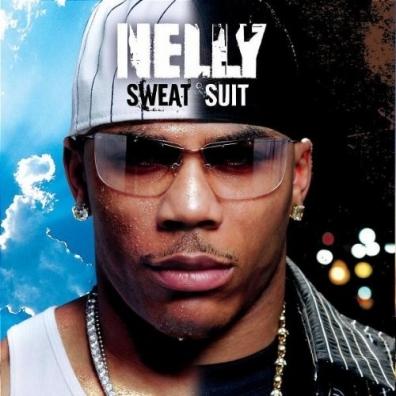 Nelly (Нелли): Sweat Suit