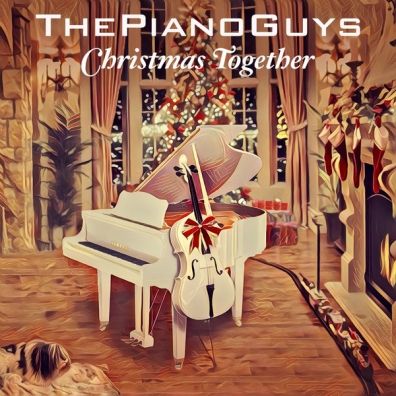 The Piano Guys (Зе Пиано Гайс): Christmas Together