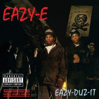 Eazy-E (Изи Е): Eazy-Duz-It
