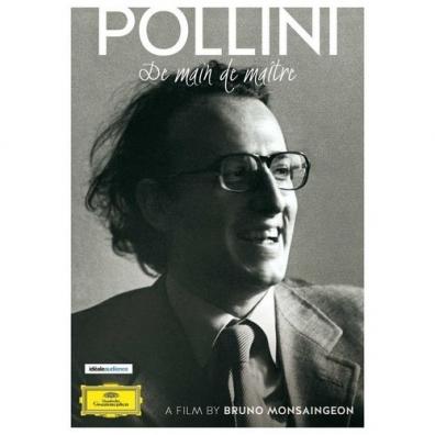 Maurizio Pollini (Маурицио Поллини): De Main De Maitre