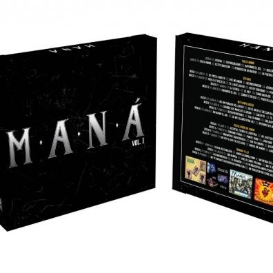 Mana: Vol. 1