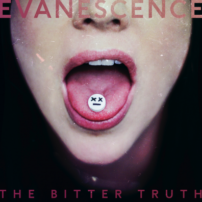 Evanescence (Эванесенс): The Bitter Truth