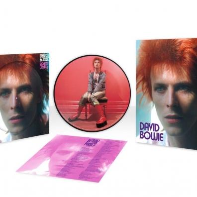 David Bowie (Дэвид Боуи): Space Oddity