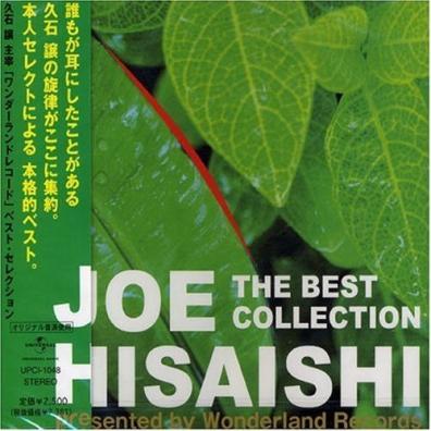 Joe Hisaishi (Дзё Хисаиси): Best of Joe Hisaishi