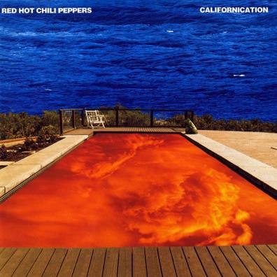 Red Hot Chili Peppers (Ред Хот Чили Пеперс): Californication