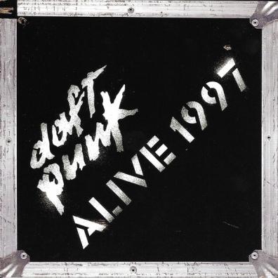 Daft Punk (Дафт Панк): Alive 1997