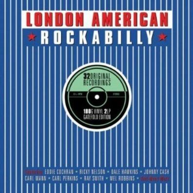 London American Rockabilly