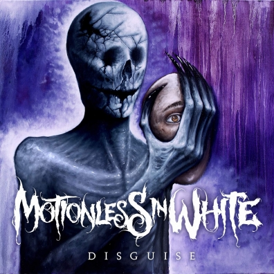 Motionless In White (Мотионлесс Ин Вайт): Disguise