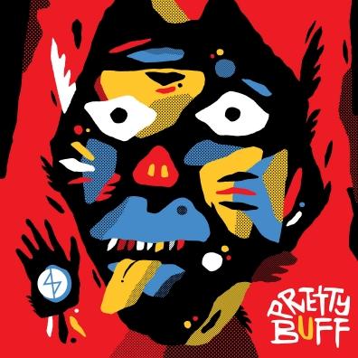 Angel Du$T: Pretty Buff