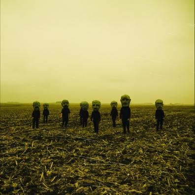 Slipknot (Слипнот): All Hope Is Gone (10Th Anniversary)