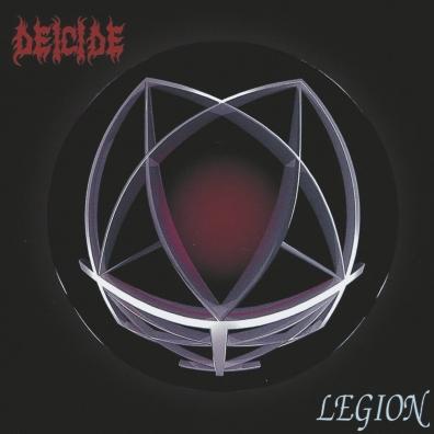 Deicide (Десайд): Legion