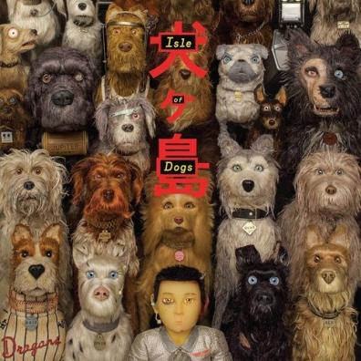 Alexandre Desplat (Александр Деспла): Isle Of Dogs