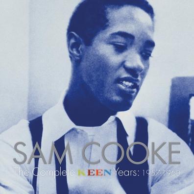 Sam Cooke (Сэм Кук): Sam Cooke: The Complete Keen Years 1957-1960