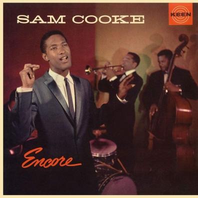 Sam Cooke (Сэм Кук): Encore