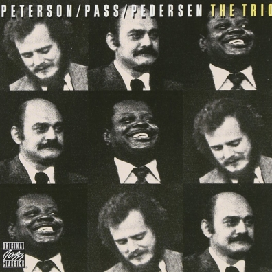 Oscar Peterson (Оскар Питерсон): The Trio