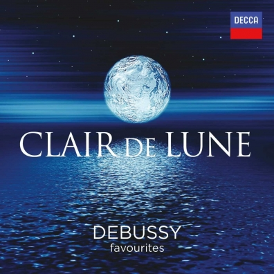 Ernest Ansermet (Эрнест Ансерме): Debussy: Favourites
