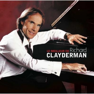 Richard Clayderman (Ричард Клайдерман): Le Meilleur