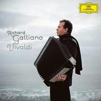 Richard Galliano (Ришар Гальяно): Vivaldi