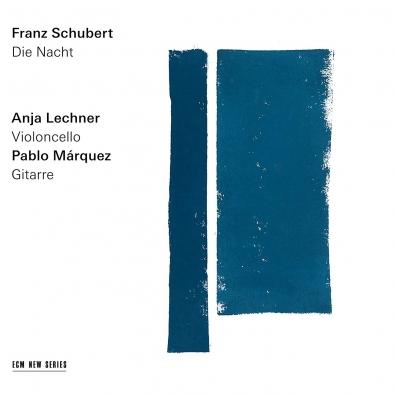 Anjar Lechne: Franz Schubert: Die Nacht