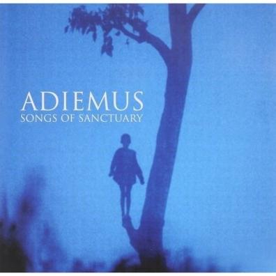 Karl Jenkins (Карл Дженкинс): Adiemus - Songs Of Sanctuary