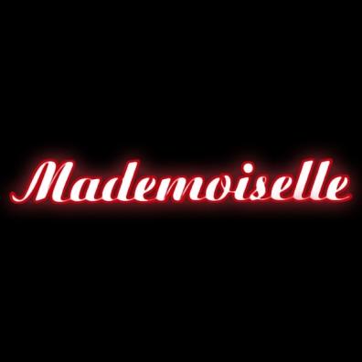 Julie Fuchs (Джули Фукс): Mademoiselle