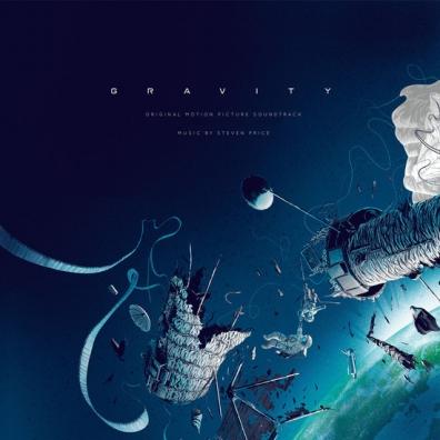 Steven Price (Стивен Прайс): Our Planet