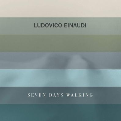 Ludovico Einaudi (Людовико Эйнауди): Seven Days Walking