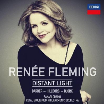 Renee Fleming (Рене Флеминг): Distant Light