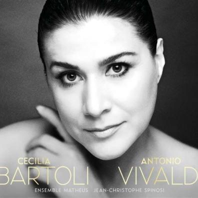 Cecilia Bartoli (Чечилия Бартоли): Antonio Vivaldi