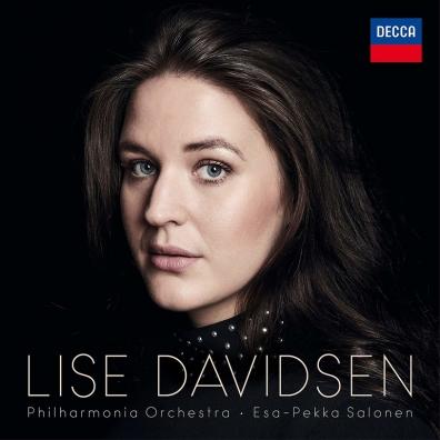 Lise Davidsen (Лиз Дэвидсен): Lise Davidsen