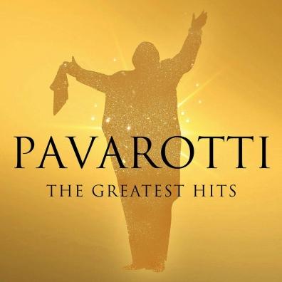 Luciano Pavarotti (Лучано Паваротти): Luciano Pavarotti: The Greatest Hits